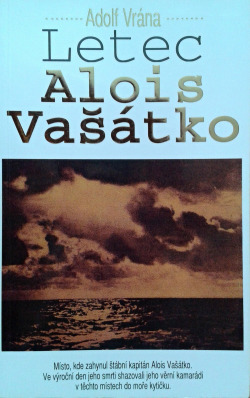 Letec Alois Vašátko