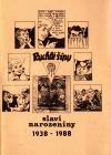 Rychlé šípy slaví narozeniny 1938 – 1988
