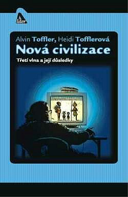 Nová civilizace obálka knihy