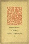 U mistra Daniele z Veleslavína