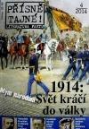 1914: Svět kráčí do války