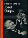 Národní umělec Josef Skupa