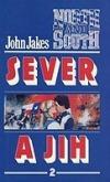 Sever a Jih - 2. díl obálka knihy