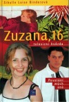 Zuzana, 16 - televizní hvězda obálka knihy