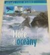 Atlas pro mládež - příroda - moře a oceány