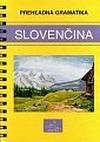 Slovenčina - prehľadná gramatika