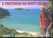 Z Trutnova na Nový Zéland obálka knihy