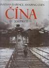 Čína 20.století obálka knihy
