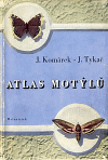 Atlas motýlů