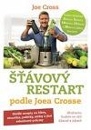 Šťávový Restart podle Joea Crosse – Zhubnete, budete se cítit úžasně a zdravě