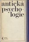 Antická psychologie