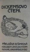 Dickensovo čtení