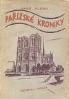 Pařížské kroniky