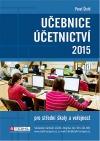 Učebnice Účetnictví I. díl 2015