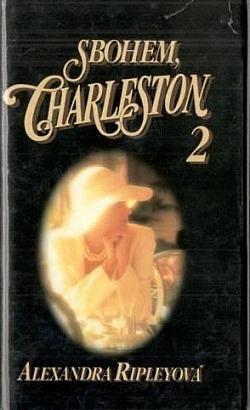 Sbohem, Charleston 2 obálka knihy
