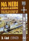 Na nebi hrdého Albionu 1942 - část 3 obálka knihy