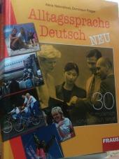 Alltagssprache Deutsch neu