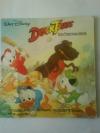 Duck Tales-Kačerosaurus