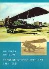 Československé letectvo 1918-1924