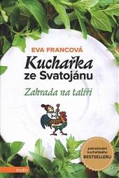 Kuchařka ze Svatojánu 2 - Zahrada na talíři