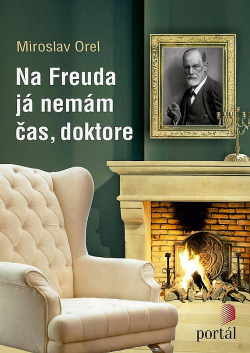Na Freuda já nemám čas, doktore obálka knihy