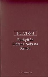 Euthyfrón, Obrana Sókrata, Kritón