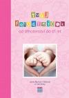Tvůj Fotodeníček od těhotenství do 3 let (růžová)