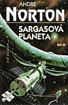 Sargasová planeta