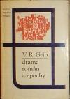 Drama, román a epochy