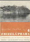 Vyšehrad a zevní okresy Prahy