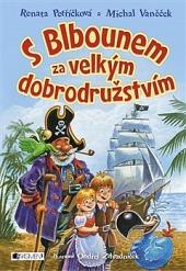 Blboun – ideální knižní dárek pro děti!