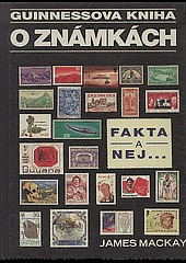 Guinessova kniha o známkách