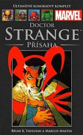 Doctor Strange: Přísaha
