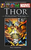 Thor: Poslední Viking