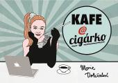 Kafe a cigárko (aneb Historky z hereckého podsvětí)