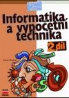 Informatika a výpočetní technika - učebnice pro střední školy - 2. díl