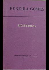 Říční ramena obálka knihy