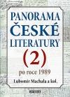 Panorama české literatury. 2, Po roce 1989