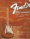 Historie kytary Fender Stratocaster
