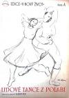Lidové tance z Polabí