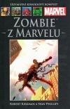 Zombie z Marvelu