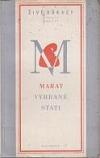 Marat - Vybrané stati