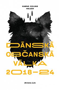 Dánská občanská válka 2018-24 obálka knihy