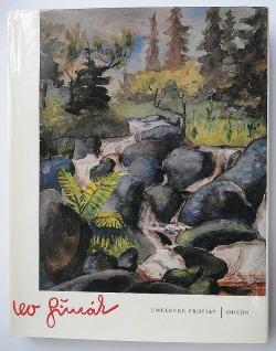 Lev Šimák obálka knihy