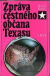 Zpráva čestného občana Texasu