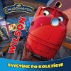 Chuggington - Veselé vláčky - Wilson