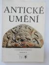 Antické umění v československých sbírkách