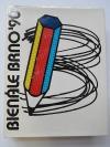 Bienále užitné grafiky Brno 1990