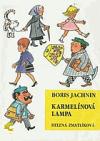 Karmelínová lampa