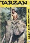 Tarzan syn divočiny